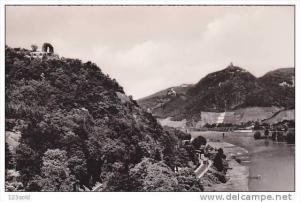 RP: Rolandsbogen Petersberg und Drachenfels am Rhein, Germany , 30-50s