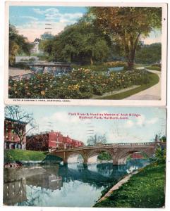 2 - Bushnell Park, Hartford CT
