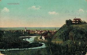 Czech Republic - Radkersburg 02.34