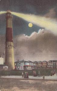 Absecon Lighthouse Atlantic City New Jersey 1908