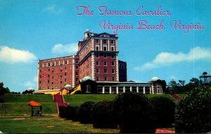Virginia Virginia Beach The Cavalier