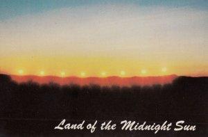 Land of the Midnight Sun , Alaska , 1950-70s