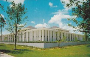Exterior, The New State Legislative Building,  Raleigh,  North Carolina,   40...