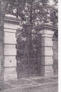 Sword Gates, 32 Legare Street, Charleston, South Carolina, 1920-1940s