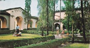 Rollins College , WINTER PARK , Florida , 50-60s