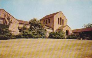 Oklahoma Claremore Will Rogers Memorial 1955