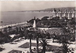 France Nice Le Jardin Albert 1