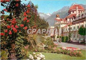 Postcard Modern Nepal Patan The pounding millet