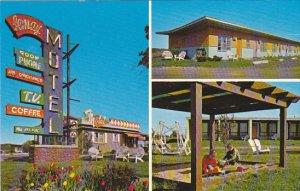 Canada Motel Lemay Ottawa Ontario