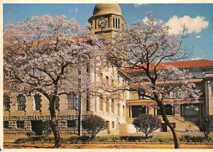 South Africa Pretoria City Hall Stadsaal