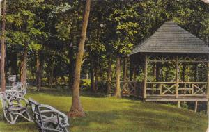 ASBURY PARK, New Jersey; Ross Fenton Farm, PU-1908