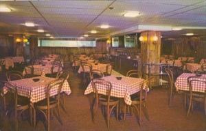 Dave & Len's Deli Restaurant Interior Buffalo New York