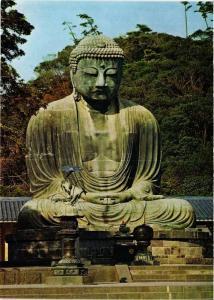 CPM KAMAKURA Daibutsu JAPAN (678064)
