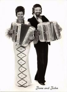 CPM Jane and John, MUSIC STAR (718927)