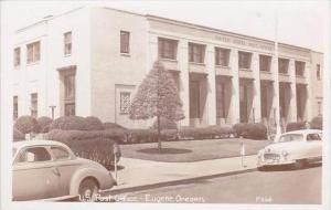 Oregon Eugene Post Office