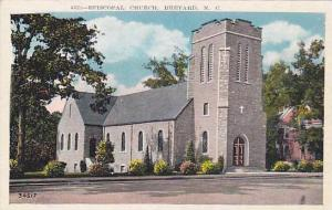 Episcopal Church, Brevard, North Carolina, 00-10s