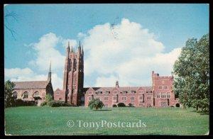 Colgate-Rochester Divinity School & Chapel