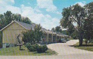 Indiana Nashville Orchard Hill Motel
