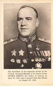 General  Ivan Konev 1944