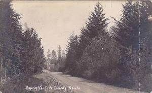 RP; Beauty Spot , VERNON , B.C. , Canada , PU-1912