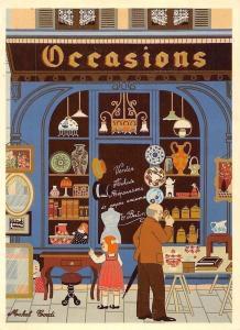 MC. l. Occasions par Michel Cordi, Small Shop