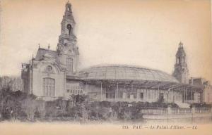 PAU, La Palais d'Hiver, Pyrenees-Atlantiques, France, 00-10s