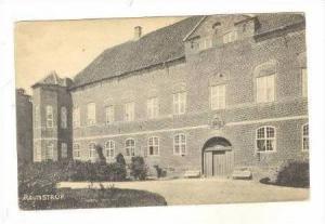 RAVNSTRUP, Denmark, 00-10s