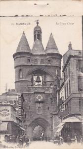 BORDEAUX, Gironde, France; Le Grosse Cloche, 00-10s