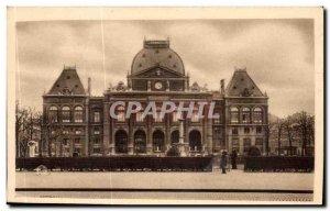Old Postcard Le Havre Stock Exchange