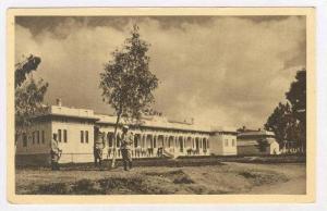 Port Lyautey , Morocco, 00-10s   Caserne des Tirailleurs