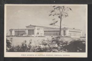 Field Museum,Chicago,IL Postcard