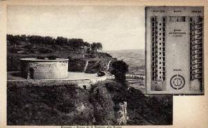 Pozzo Di S. Potrizio Alla Rocca, Orvieto (Umbria), Italy, 1910-1920s