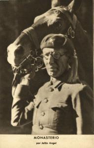 Spanish Civil War, Spanish Nationalist General José Monasterio Ituarte (1939)