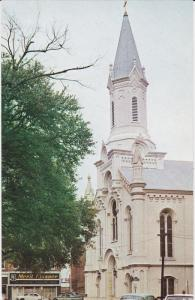Lutheran Church of the Ascension, Savannah, Georgia, United States, 40´s-60´s