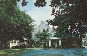 Distinctive Country Dining Olney Inn Olney Maryland