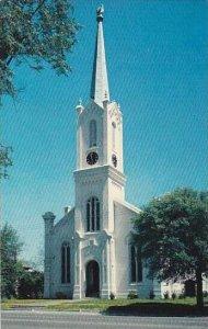 Mississippi Port Gibson First Presbyterian Church