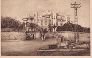 DJIBOUTI , 00-10s ; Residence du Gouverneur