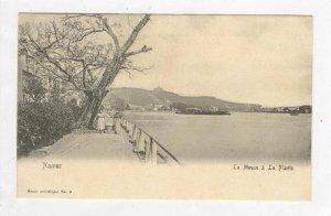 La Meuse A La Plante, Namur, Belgium, 1900-1910s