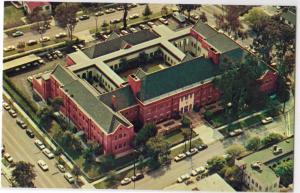 Shriners Hospital, Los Angeles, CA