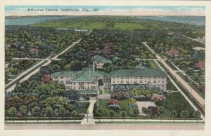 SEABREEZE , Florida , 1900-10s ; Princess Issena Hotel