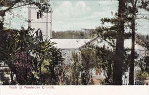 Bermuda Walk At Pembroke Church