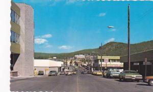 2nd Avenue , WILLIAMS LAKE , B.C., Canada , 50-60s