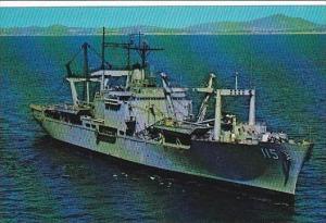 U S S MOBILE LKA-115