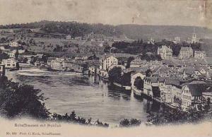 Schaffhausen Mit Hohfluh, Switzerland, 1900-1910s