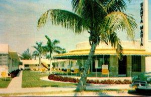 Florida Key West Santa Maria Apartments