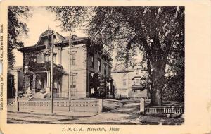 25872 MA, Haverhill, 1908, Y.M.C.A.