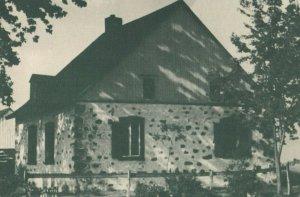 Serenite Paysanne , Quebec, Canada, 1930s