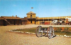 Fort Macleod Southern Alberta Unused