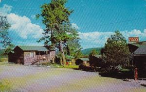 Idle Hour Lodge Ruidoso New Mexico