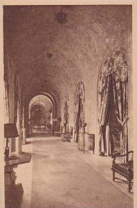Foyer Hall, New York, 00-10s